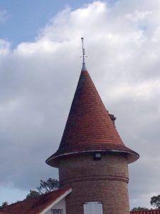 Pittamiglio - Instalación de Pararrayos