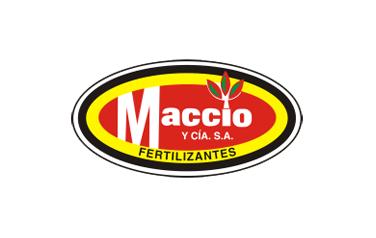 Grupo Strong/Maccio S.A